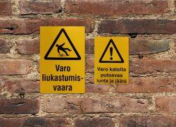 Varoituskilvet